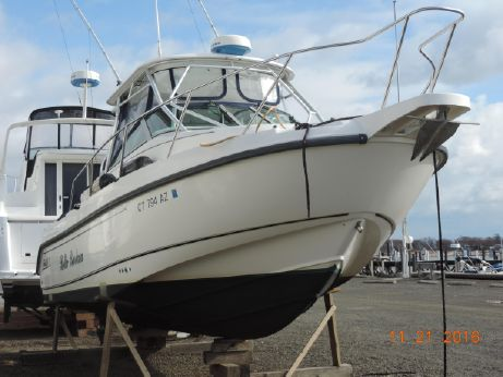 2001 Boston Whaler 260 Conquest