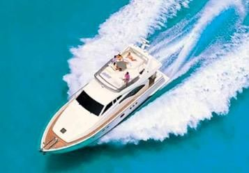 2003 Ferretti 680