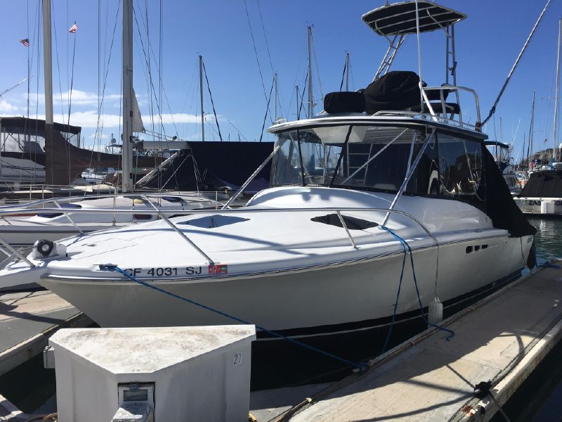 photo of 29' Luhrs 29 Open