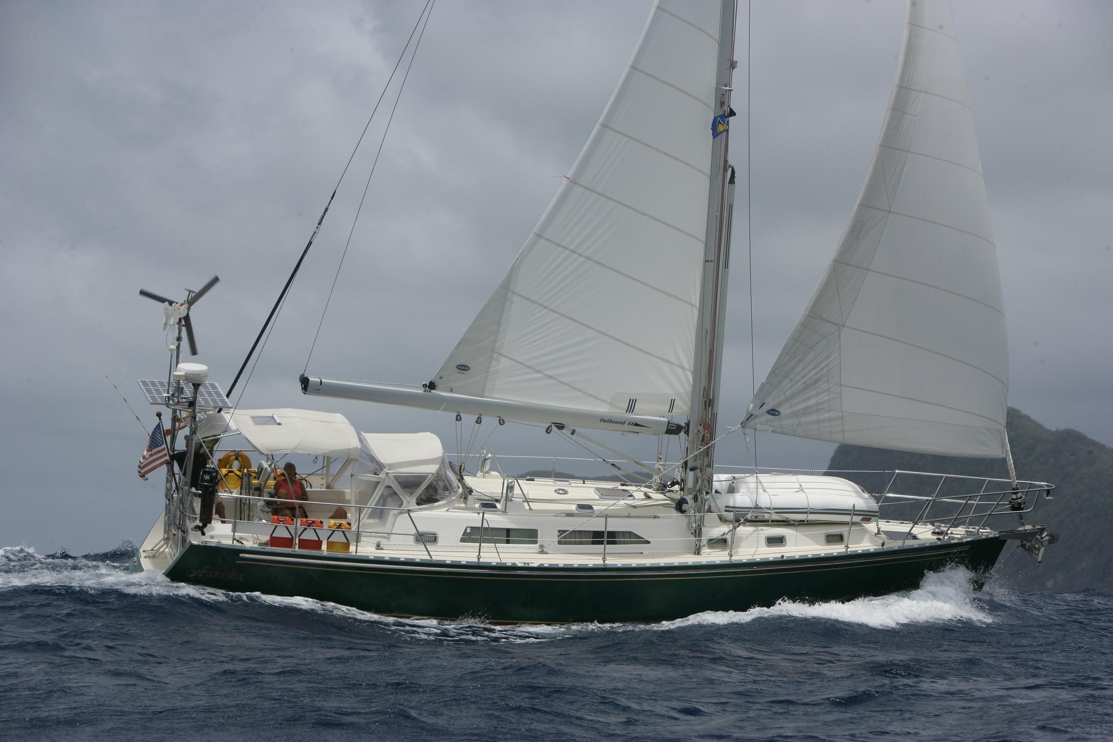 Outbound Boats For Sale Yachtworld