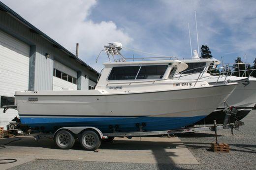 2000 Sea Sport 2400 XL