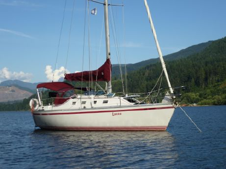 1985 Canadian Sailcraft CS 30
