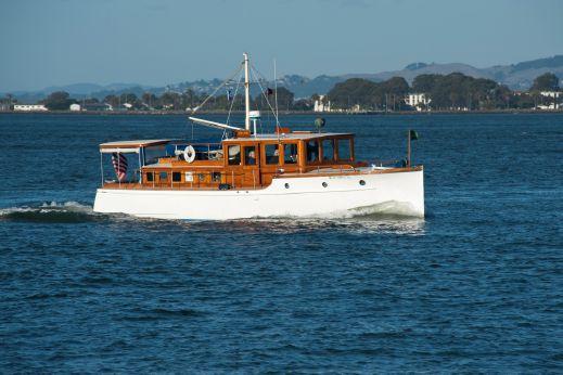 1930 Stephens Raised Deck Cruiser
