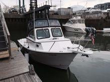 2014 Steiger Craft 21' Block Island