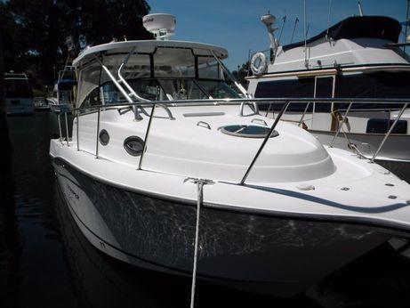 2003 Seaswirl Striper 2901 Striper