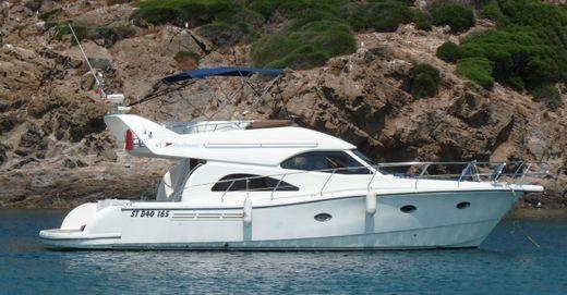 2007 Rodman 41 Yacht