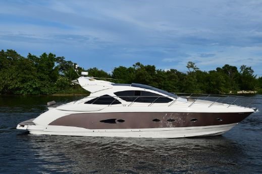2009 Azimut Atlantis 50 - LOW HOURS