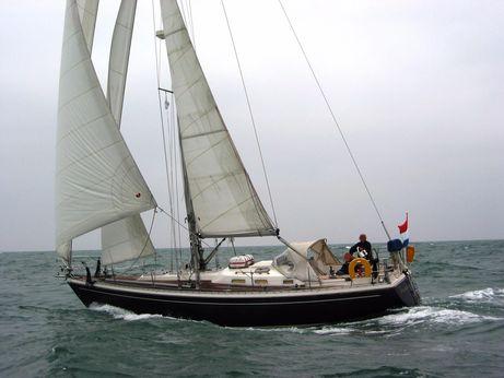 1997 Victoire 1122
