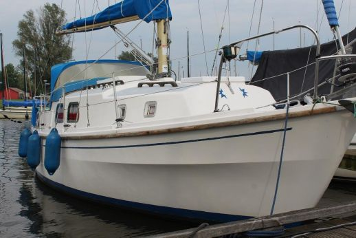 1979 Westerly Longbow 31