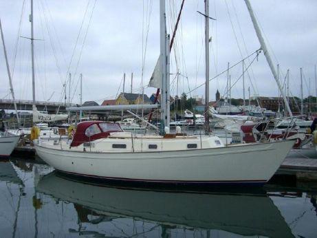 1989 Victoria 34