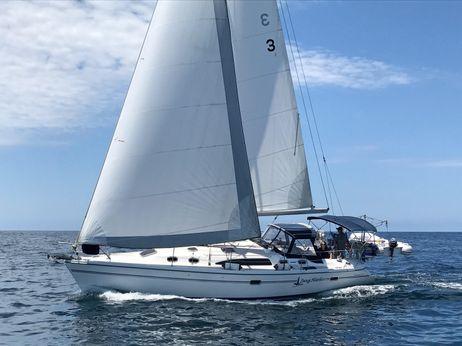 2008 Catalina 375