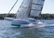 2020 Corsair 970 Sport