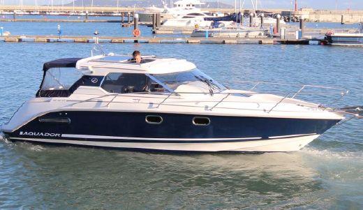 2006 Aquador 26 HT