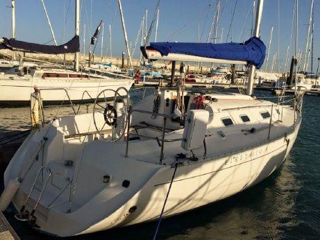 1990 Beneteau First 310