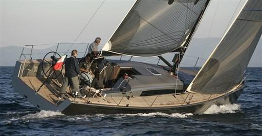 2006 Sly Yachts Sly 42