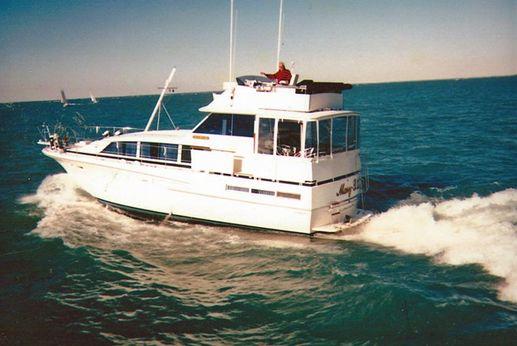 1974 Bertram 46 Motor Yacht