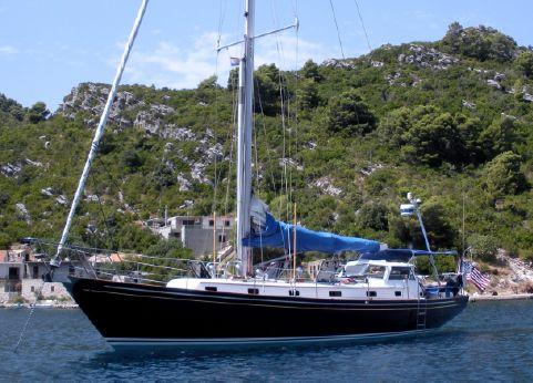1997 Morris 46 Ocean Series