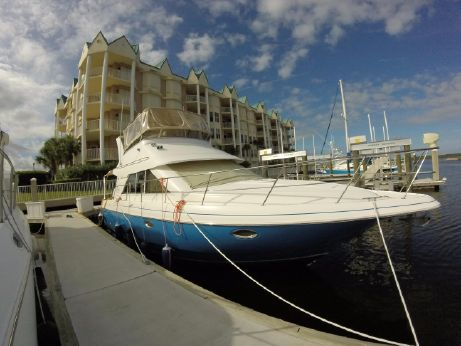 1997 Cruisers Inc. 3580 Flybridge