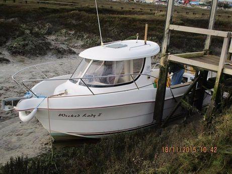2006 Arvor 215