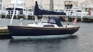 2020 Saffier SC 8M Cabin