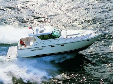 2006 Tiara 4400 Sovran