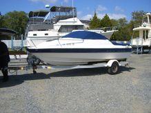 2005 Bayliner 192 Discovery Cuddy