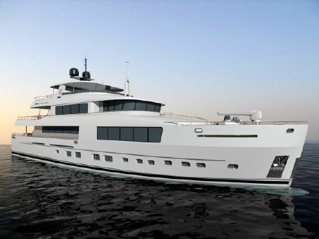 2013 Fifth Ocean Yachts 35.5