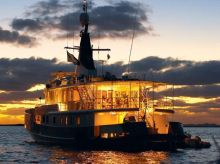 1990 Motor Yacht Custom