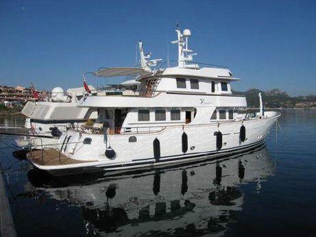 2007 Terranova Yachts Explorer