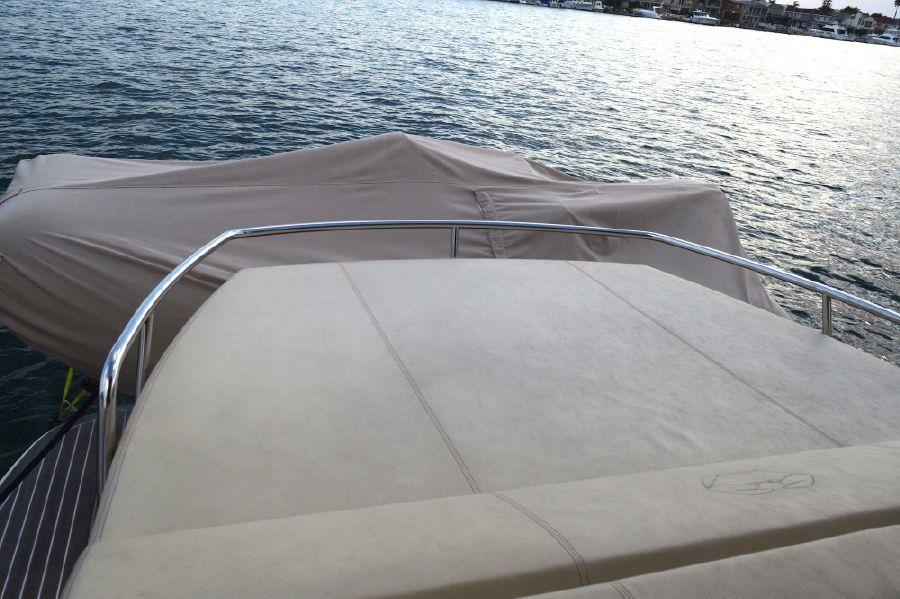 Cranchi M44HT Yacht for sale