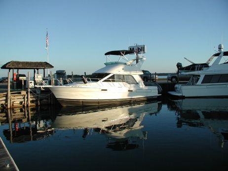 1997 Bayliner 3388 Motoryacht