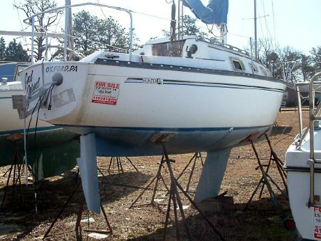 1981 Hunter Sloop