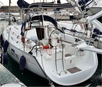 2001 Beneteau Oceanis 331 Clipper