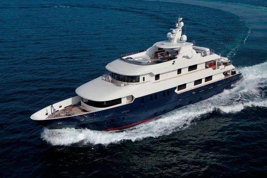 2017 Mengi Yay Trawler 40M