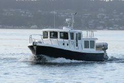 2010 American Tug 34  Hull #138