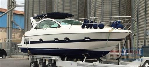 2005 Prinz Yachts 36 Open