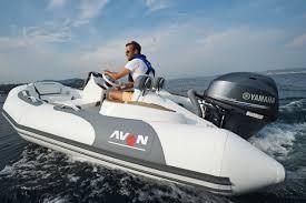 2005 Avon Seasport de luxe 360