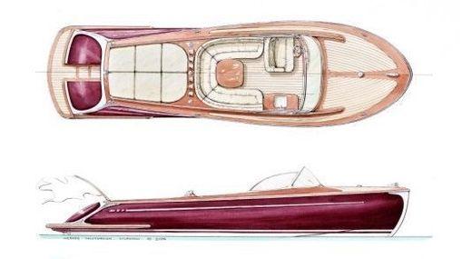 2011 Harwal 9 Metre Semi Custom
