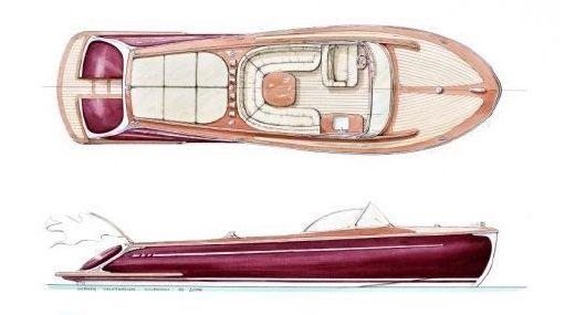 2012 Harwal 9 Metre Semi Custom