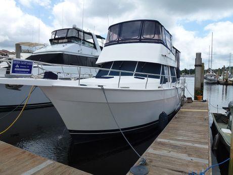 2005 Mainship 430 Trawler