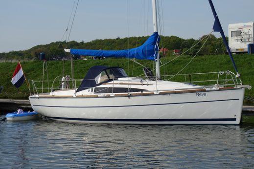 2007 Huzar 30 Offshore