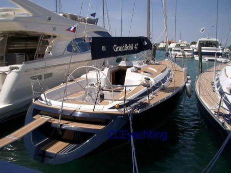 2003 Cantiere Del Pardo Grand Soleil 43