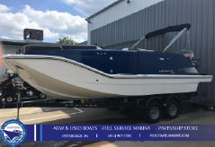 2018 Bayliner Element XR7