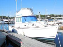 1990 Cape Dory 28 Power Yacht
