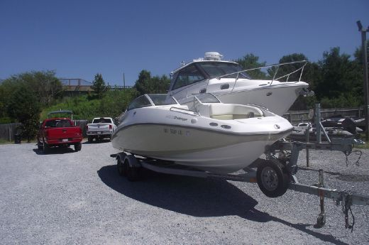 2008 Sea Doo Challenger