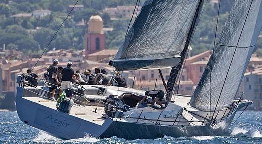 2011 Carbon Ocean Yachts Carbon 82