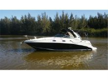 2006 Sea Ray 280 Sun Dancer