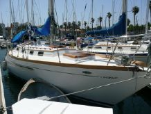 1980 Cheoy Lee Offshore 41