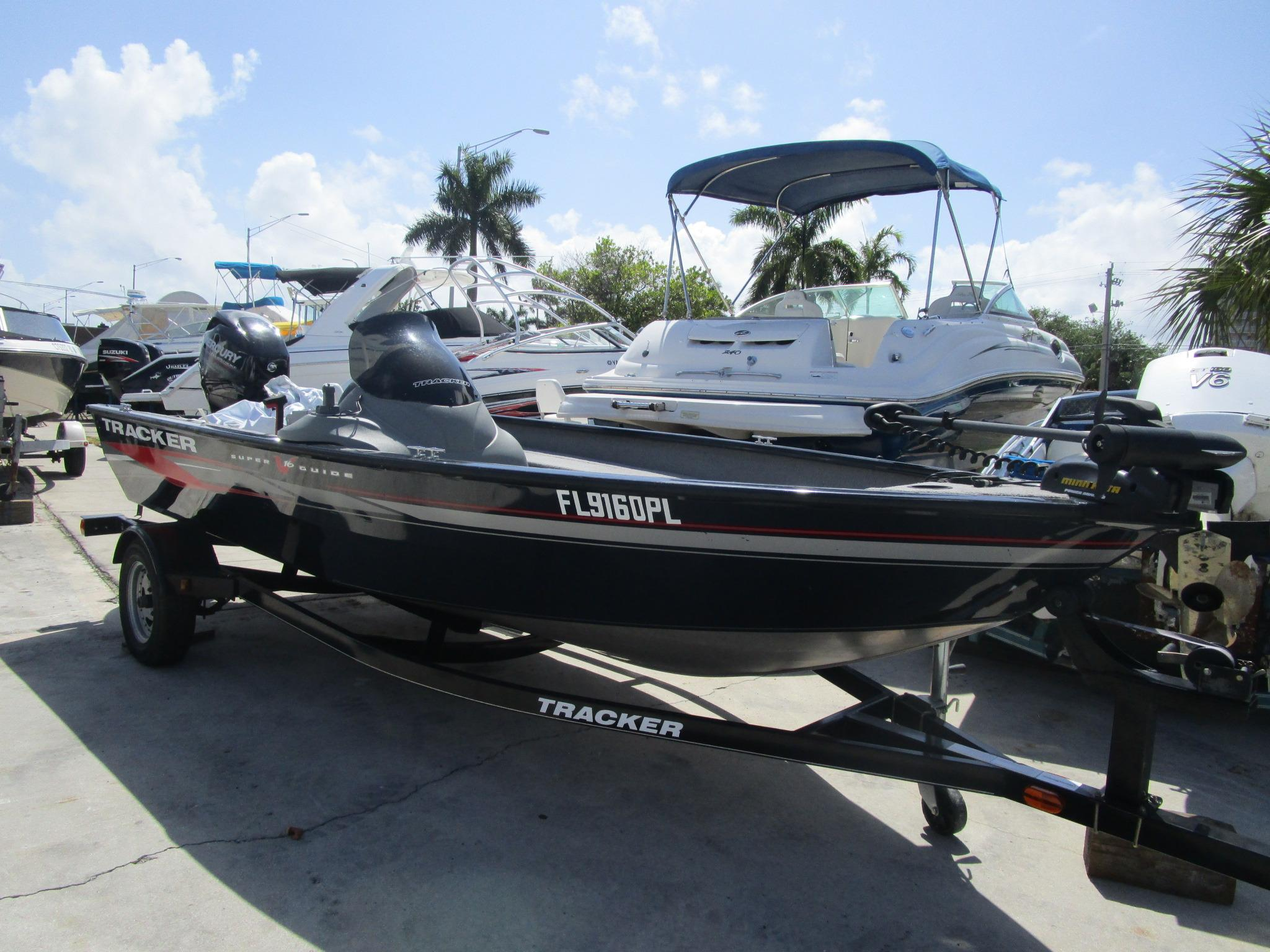 Tracker Power Boats For Sale In United States