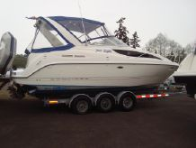 2004 Bayliner 285 Sun Bridge